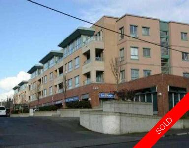 North Van Apartment for sale:  Studio  (Listed 2009-11-14)