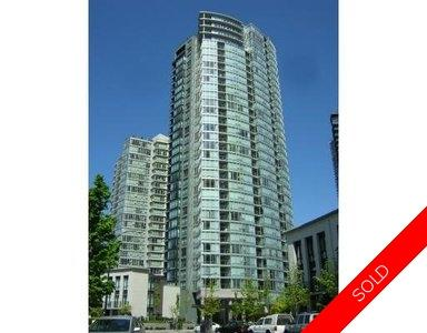 False Creek North Apartment for sale:  1 bedroom 555 sq.ft. (Listed 2006-10-23)