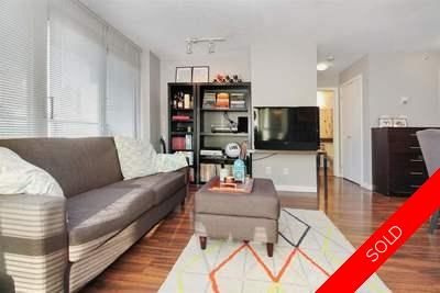 Downtown VW Condo for sale:  1 bedroom 625 sq.ft. (Listed 2017-12-08)