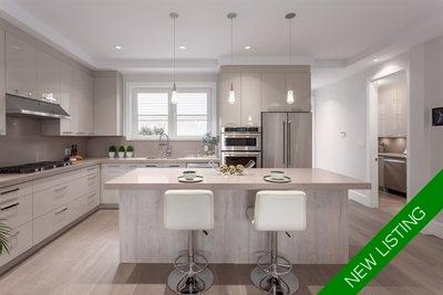 Lynn Valley House for sale:  5 bedroom 4,007 sq.ft. (Listed 2018-05-31)
