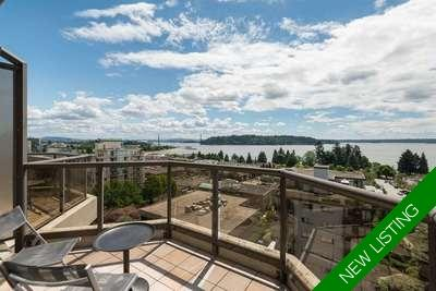 Ambleside Condo for sale:  2 bedroom 1,125 sq.ft. (Listed 2018-06-29)