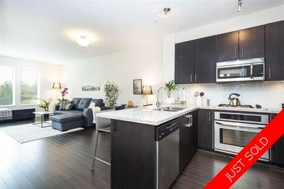 Central Lonsdale Condo for sale:  1 bedroom 637 sq.ft. (Listed 2019-06-07)
