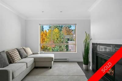 Central Lonsdale Condo for sale:  2 bedroom 851 sq.ft. (Listed 2019-10-25)