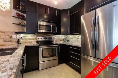 Roche Point Condo for sale:  2 bedroom 833 sq.ft. (Listed 2020-01-25)
