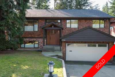 Lynn Valley House for sale:  3 bedroom 2,195 sq.ft. (Listed 2016-03-02)