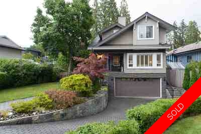 Lynn Valley House for sale:  6 bedroom 3,453 sq.ft. (Listed 2016-09-06)