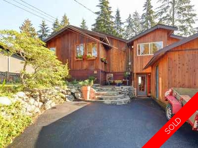 Deep Cove House for sale:  4 bedroom 2,536 sq.ft. (Listed 2016-11-06)