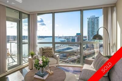 Quay Condo for sale:  1 bedroom 668 sq.ft. (Listed 2020-03-06)