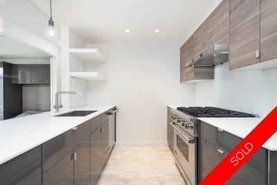 Yaletown Condo for sale:  1 bedroom 532 sq.ft. (Listed 2020-03-25)