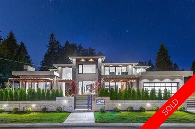 Edgemont Village House for sale:  5 bedroom 7,229 sq.ft. (Listed 2020-05-11)
