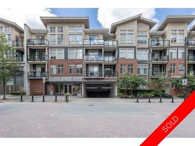 Port Moody Centre Apartment/Condo for sale:  2 bedroom 964 sq.ft. (Listed 2020-07-09)