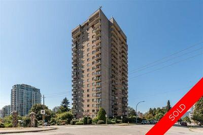 Lower Lonsdale Apartment/Condo for sale:  1 bedroom 614 sq.ft. (Listed 2020-08-25)