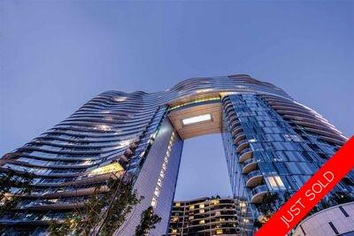Yaletown Apartment/Condo for sale:  1 bedroom 534 sq.ft. (Listed 2021-02-26)