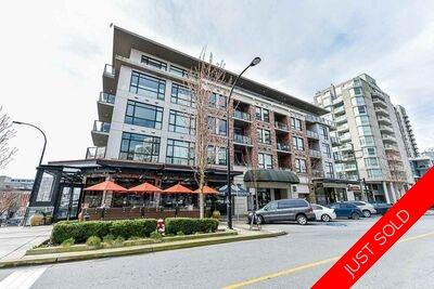 Lower Lonsdale Apartment/Condo for sale:  1 bedroom 711 sq.ft. (Listed 2021-03-19)