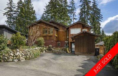 Deep Cove House/Single Family for sale:  4 bedroom 2,533 sq.ft. (Listed 2021-03-30)